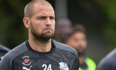 """Lille/PSGG - Bodmer a trouvé le """"match intéressant"""" mais regrette le manque de """"réussite"""""""