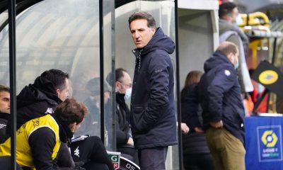 """PSG/Lorient - Pélissier dévoile son discours aux joueurs """"libérez-vous, prenez du plaisir !"""""""