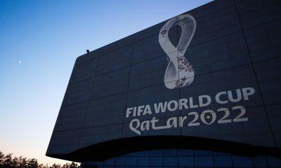 Le tirage complet des éliminatoires de la Coupe du Monde 2022 en zone Europe