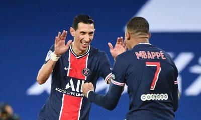 Ligue 1 - 8 joueurs du PSG dans l'équipe-type de l'année 2020 de L'Equipe