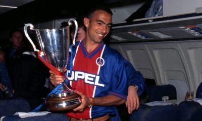 C'est l'anniversaire de Djorkaeff, retrouvez ses plus beaux moments au PSG