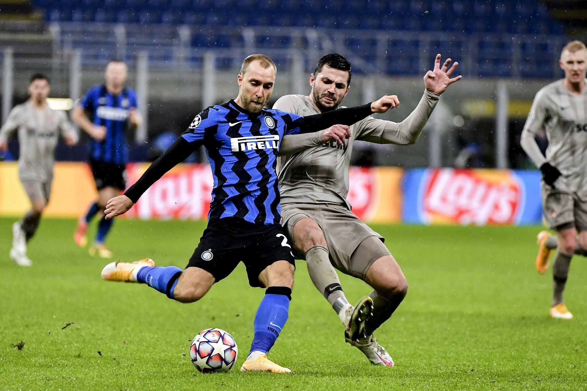 Mercato - Eriksen, Sky Sport fait le point sur l'intérêt du PSG et évoque un retour en Premier League