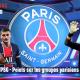 L'essentiel du PSG – Le point sur les groupes de Paris et Manchester United