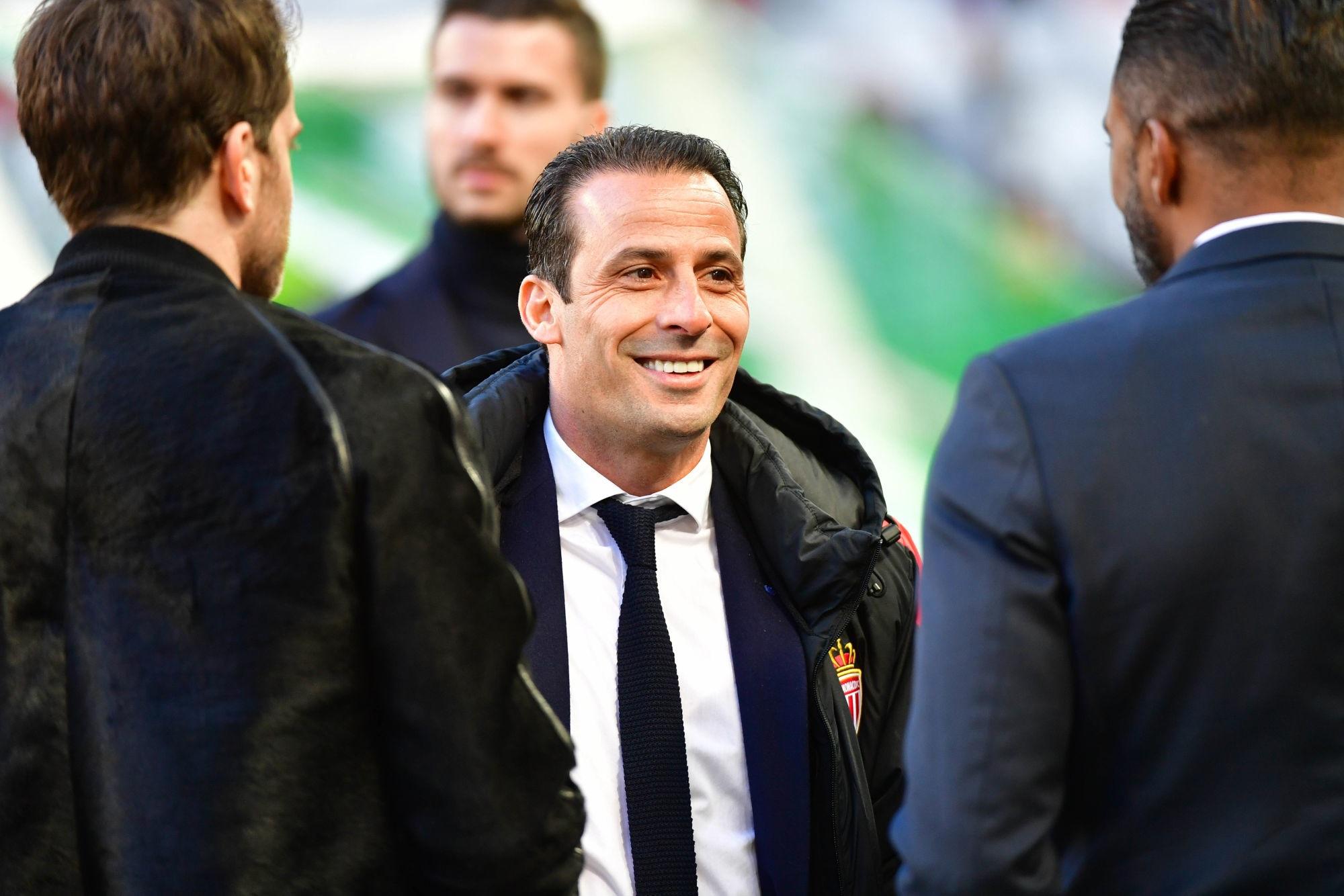 """LDC - Giuly voit """"le match de la peur"""" entre le PSG et le Barça"""