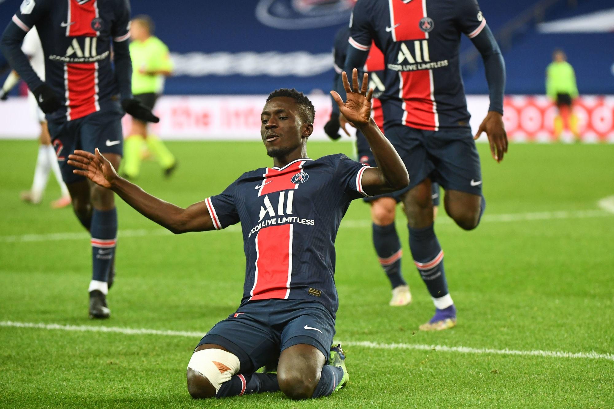 PSG/Strasbourg - Gueye revient sur la belle victoire et laisse le suspense pour son avenir