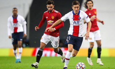 """Manchester United/PSG - Herrera est heureux et annonce """"on veut être premier"""""""