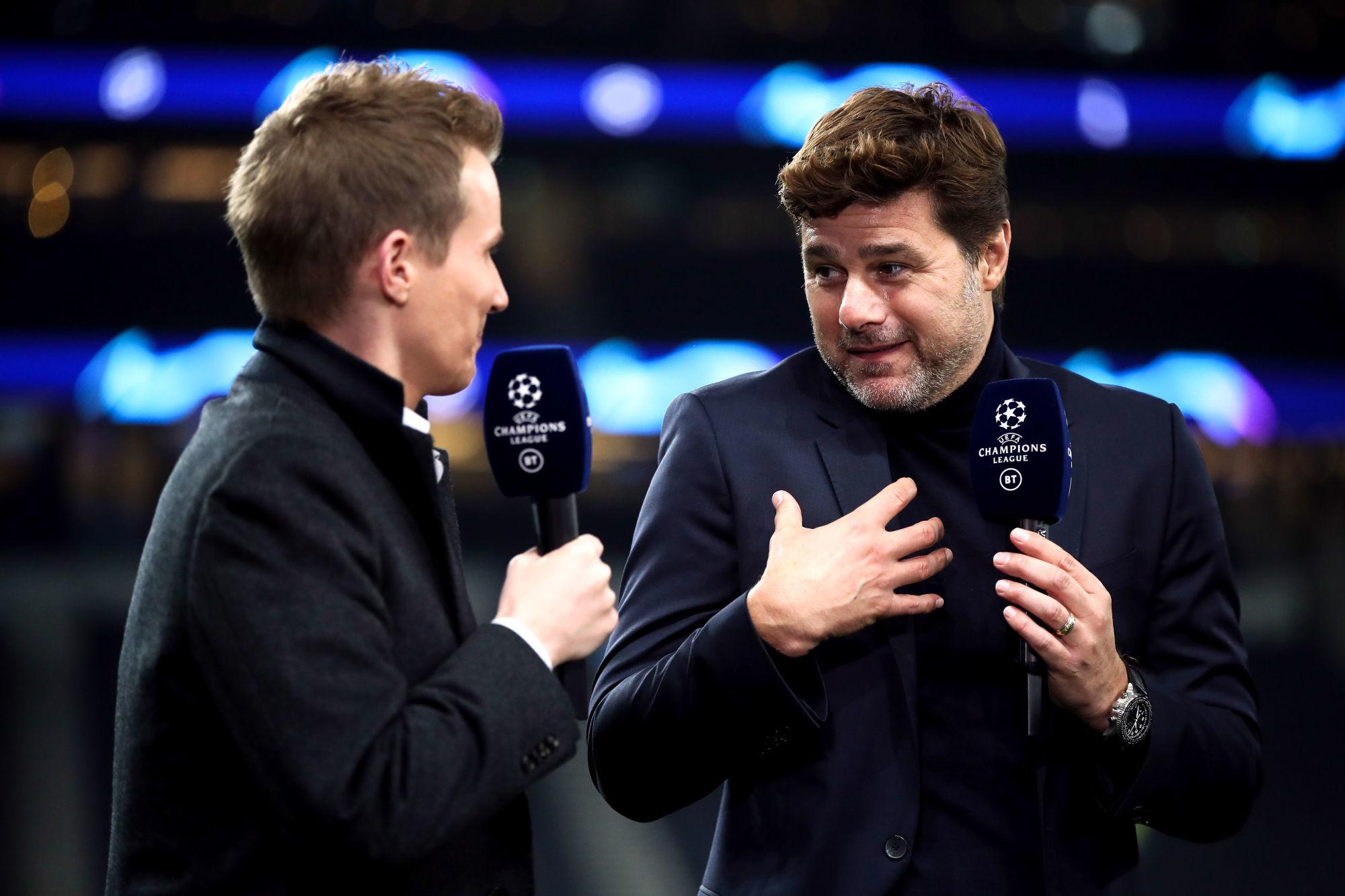 Pochettino, un atout pour le PSG dans le dossier Messi indique Le Parisien