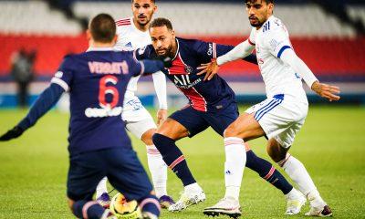 Ligue 1 - L'équipe-type de 2020 des fans avec seulement le PSG et l'OL