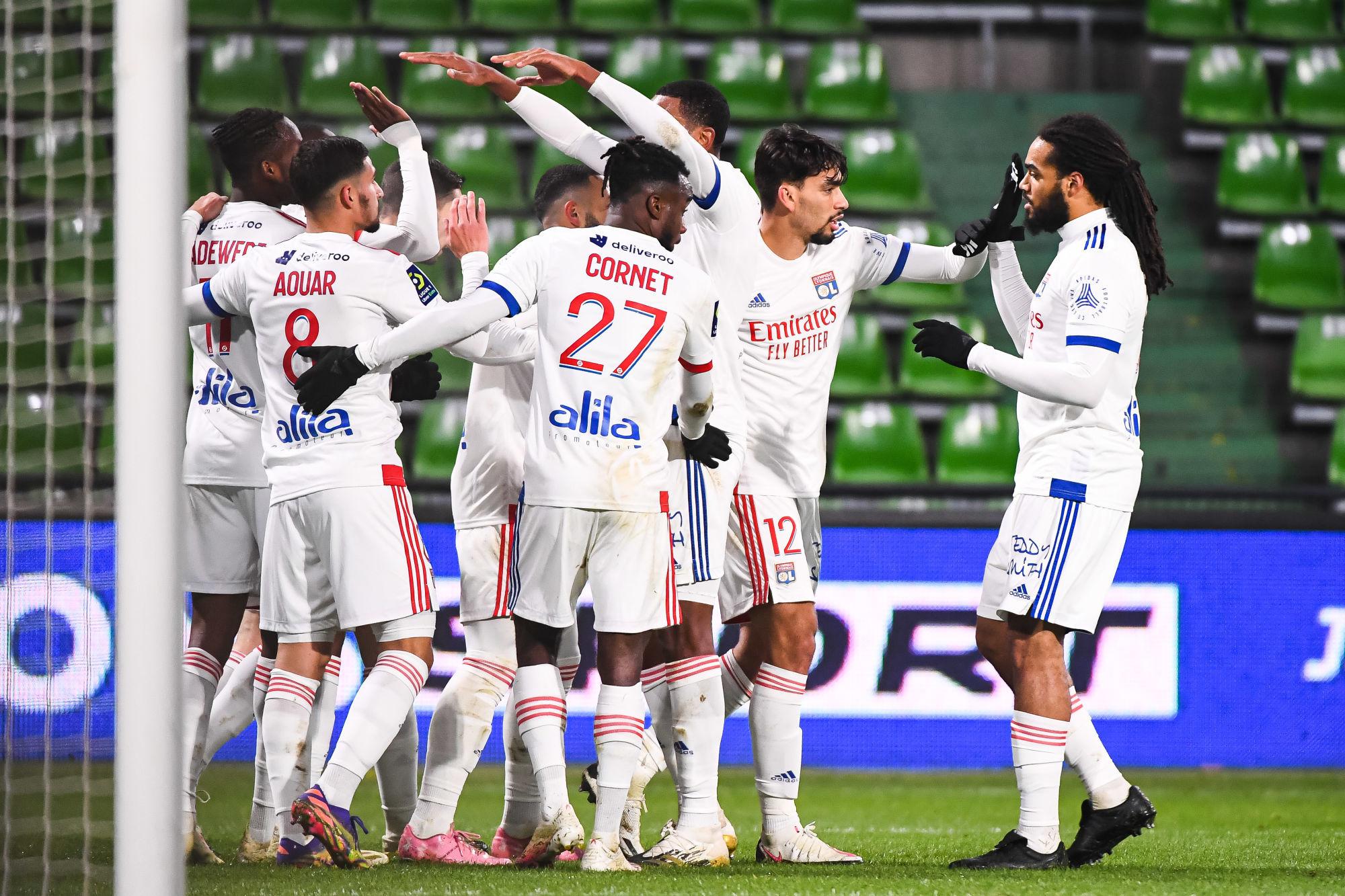 """PSG/OL - Larqué pense que les Lyonnais peuvent """"déséquilibrer"""" Paris"""