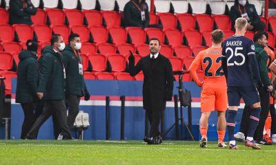 PSG/Istanbul - Buruk espère «qu'il y aura un avant et un après»