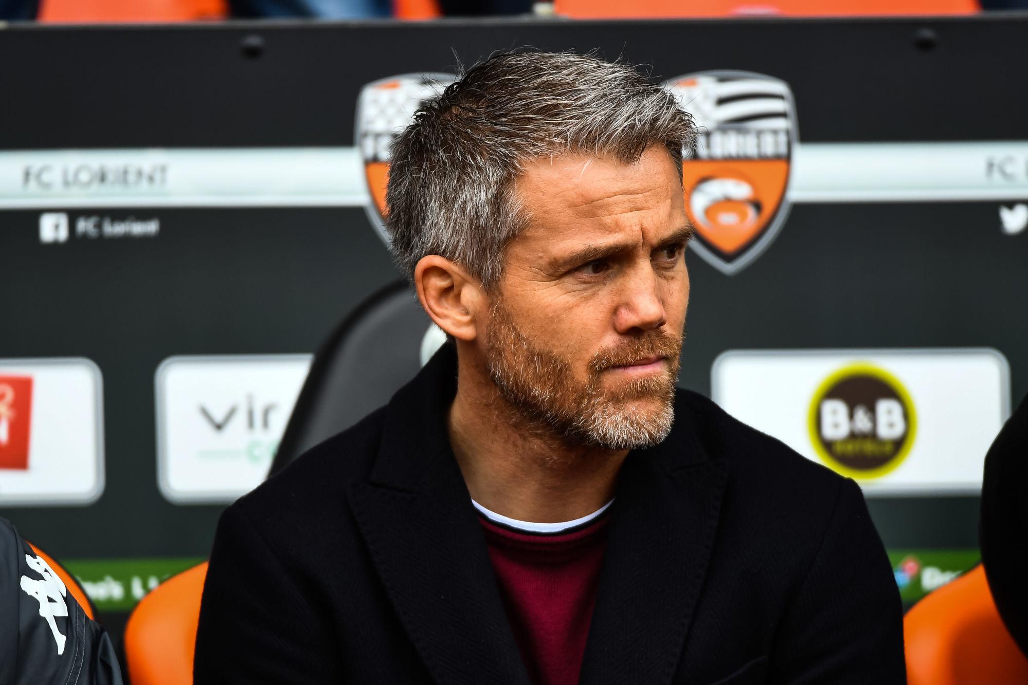 Manchester United/PSG : Landreau ne veut pas parler de «match référence»
