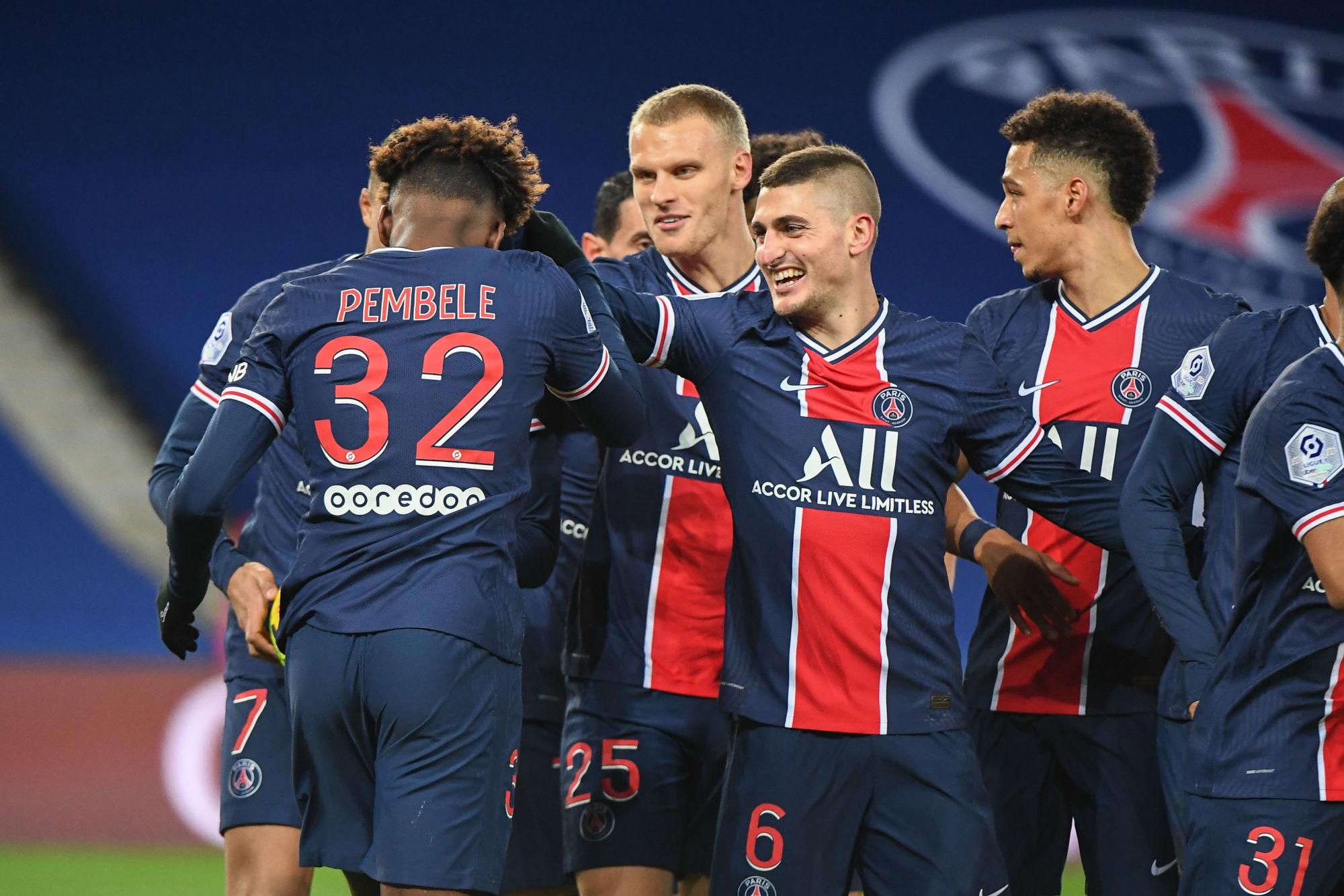 PSG/Strasbourg - Les notes des Parisiens dans la presse : Mbappé et Kehrer n'ont pas la moyenne