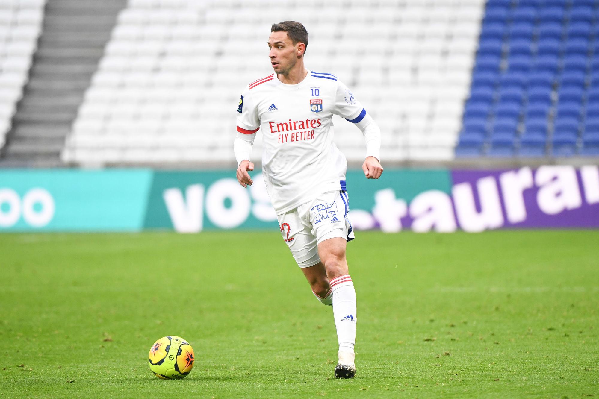 PSG/OL - De Sciglio est clair, les Lyonnais ont l'ambition de prendre les 3 points