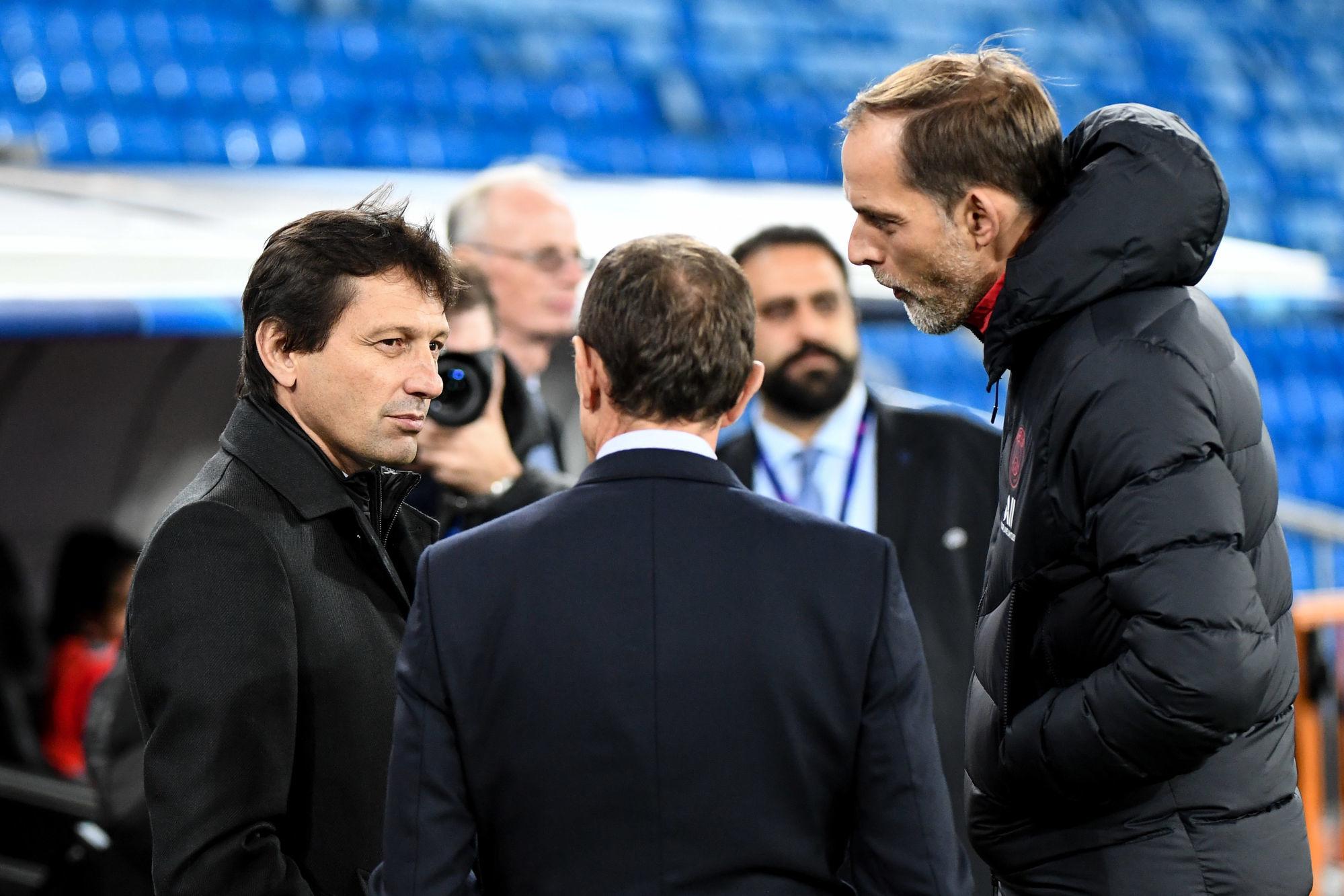 """Sévérac pense que c'était """"inévitable"""" pour Tuchel et reproche au PSG un """"projet individualiste"""""""