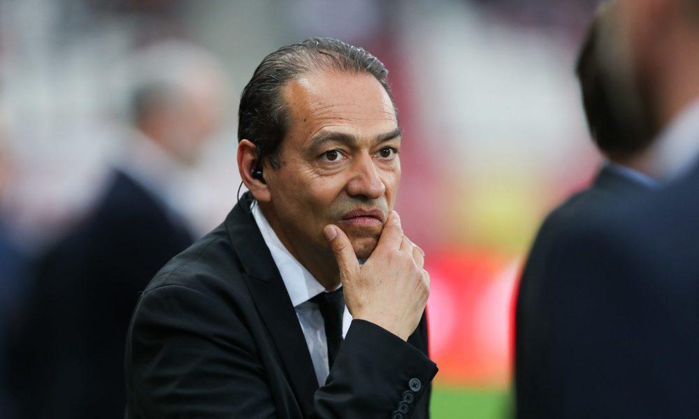 Balbir évoque le défi de la gestion des joueurs au PSG
