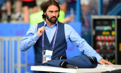 Reynald Pedros compare Danilo et Paredes pour le poste de sentinelle au PSG