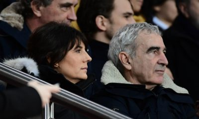 LDC - Domenech «espère» que le PSG affrontera le Barça en 8e de finale