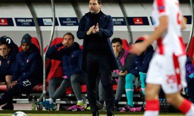 """Algérino décrit Pochettino """"un vrai grand professionnel qui avait la notion du groupe"""""""