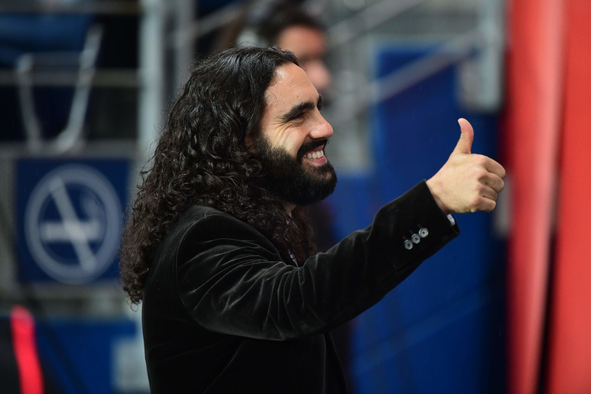 Sorin est très enthousiaste à l'idée de voir Pochettino signer au PSG