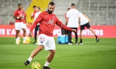 Jesé et le PSG proches d'un accord pour une rupture de contrat, annonce Le Parisien