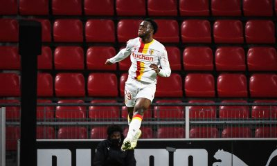 """Kalimuendo affirme que revenir au PSG """"est un objectif"""", mais se concentre sur Lens"""