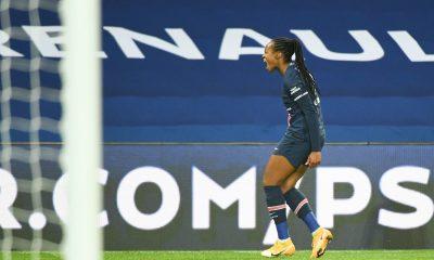 """Katoto est """"heureuse"""" d'atteindre les 100 buts au PSG """"quelque chose de magnifique"""""""