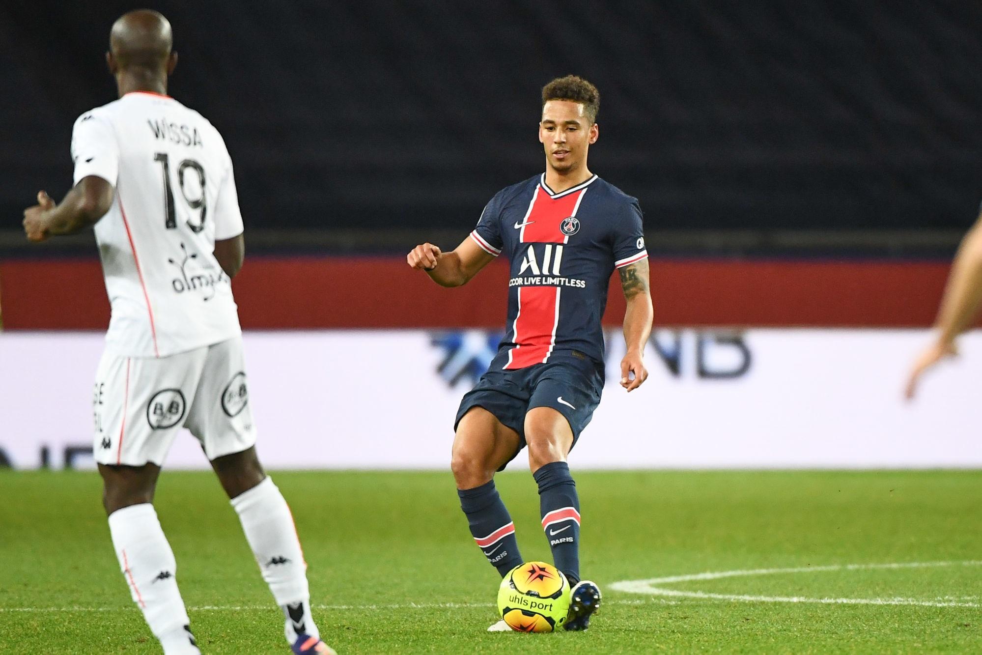 """Bitton distribue les bons et mauvais points après PSG/Lorient, """"Kehrer est mauvais"""""""