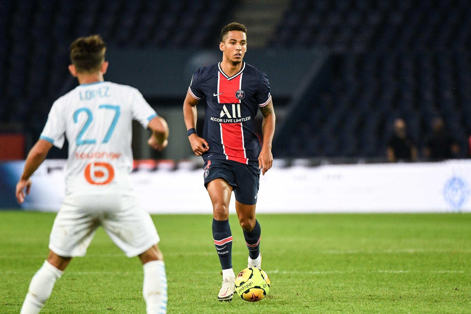 Manchester United/PSG - Kehrer devrait être dans le groupe, selon Le Parisien