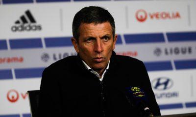 """PSG/Strasbourg - Laurey évoque l'envie de faire un résultat mais sait que """"ça va être dur"""""""