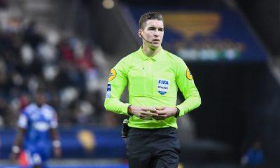 Monaco/PSG - Letexier arbitre de la finale, beaucoup de jaunes et penaltys