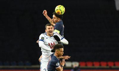 """PSG/Strasbourg - Ajorque agacé de """"perdre comme ça"""""""