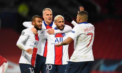 Riolo revient sur les performances du PSG, Neymar et Mbappé face à Manchester United