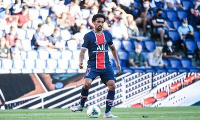 Marquinhos affirme clairement qu'il préfère jouer en défense plutôt qu'au milieu