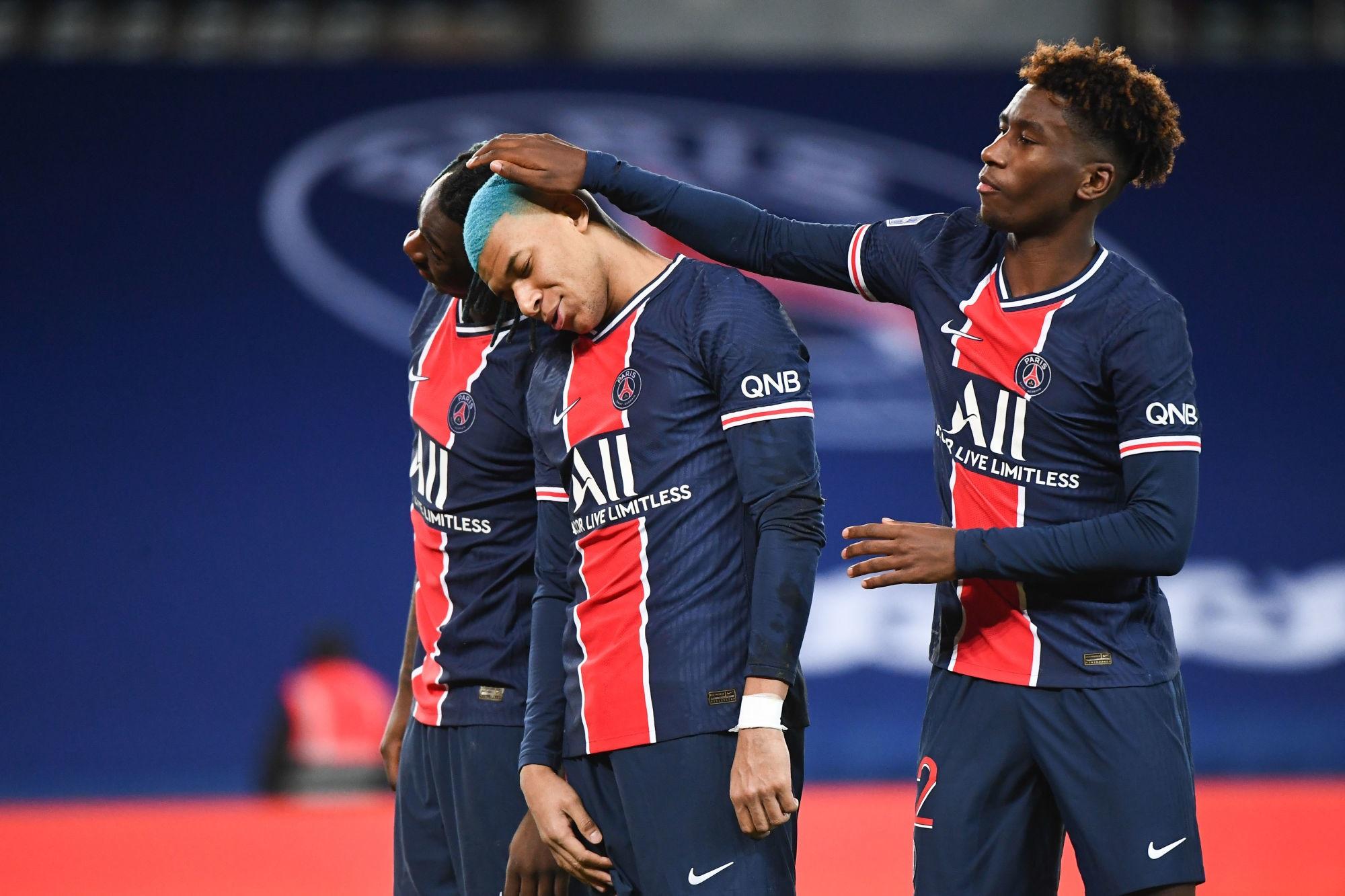PSG/Lorient - Votez pour le meilleur joueur parisien de la victoire