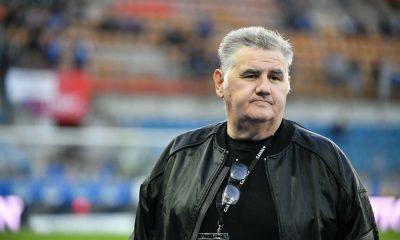 """PSG/Strasbourg - Ménès regrette que les Strasbourgeois soient venus """"bétonner bêtement"""""""