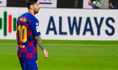Mercato - Le père de Messi dément la rumeur d'un nouveau contact avec le PSG
