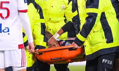 """Neymar, les premiers examens sont """"plutôt rassurants"""" selon Le Parisien"""