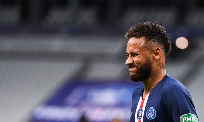 La fête de Neymar inspire un dessin humoristique à L'Equipe