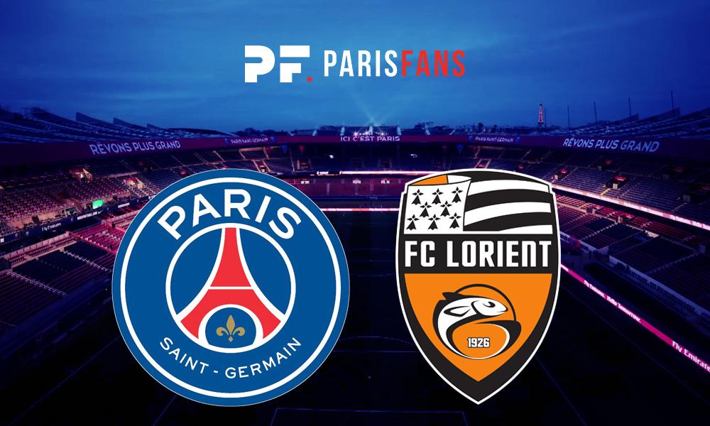 PSG/Lorient - L'équipe parisienne selon la presse : 4-3-3 avec Pembélé, et Danilo en défense ?