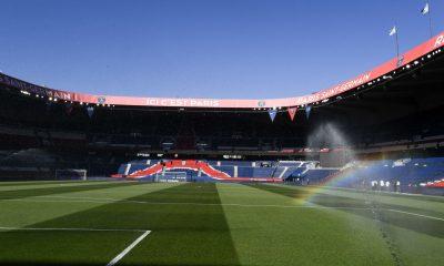 Ligue 1 - Le PSG est seulement 9e au classement des pelouses