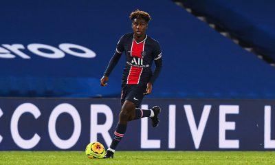 PSG/Saint-Etienne - Le bon moment pour le retour de Pembélé ?