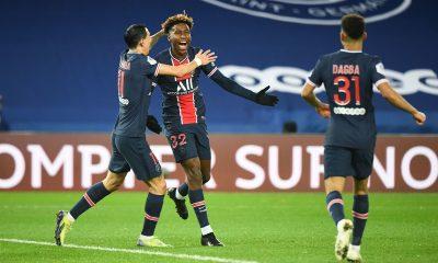 """Fadiga est """"trop heureux"""" pour Pembélé après son ouverture du score face à Strasbourg"""