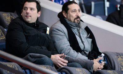 Pour Rabésandratana la première partie de saison du PSG «ne finit pas mal…»