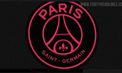 Le maillot third du PSG sur la saison 2021-2022 sera principalement noir, indique Footy Headlines