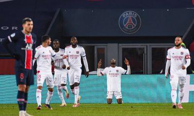 """PSG/OL - Kadewere heureux d'être devant Paris, """"la meilleure équipe de France"""""""