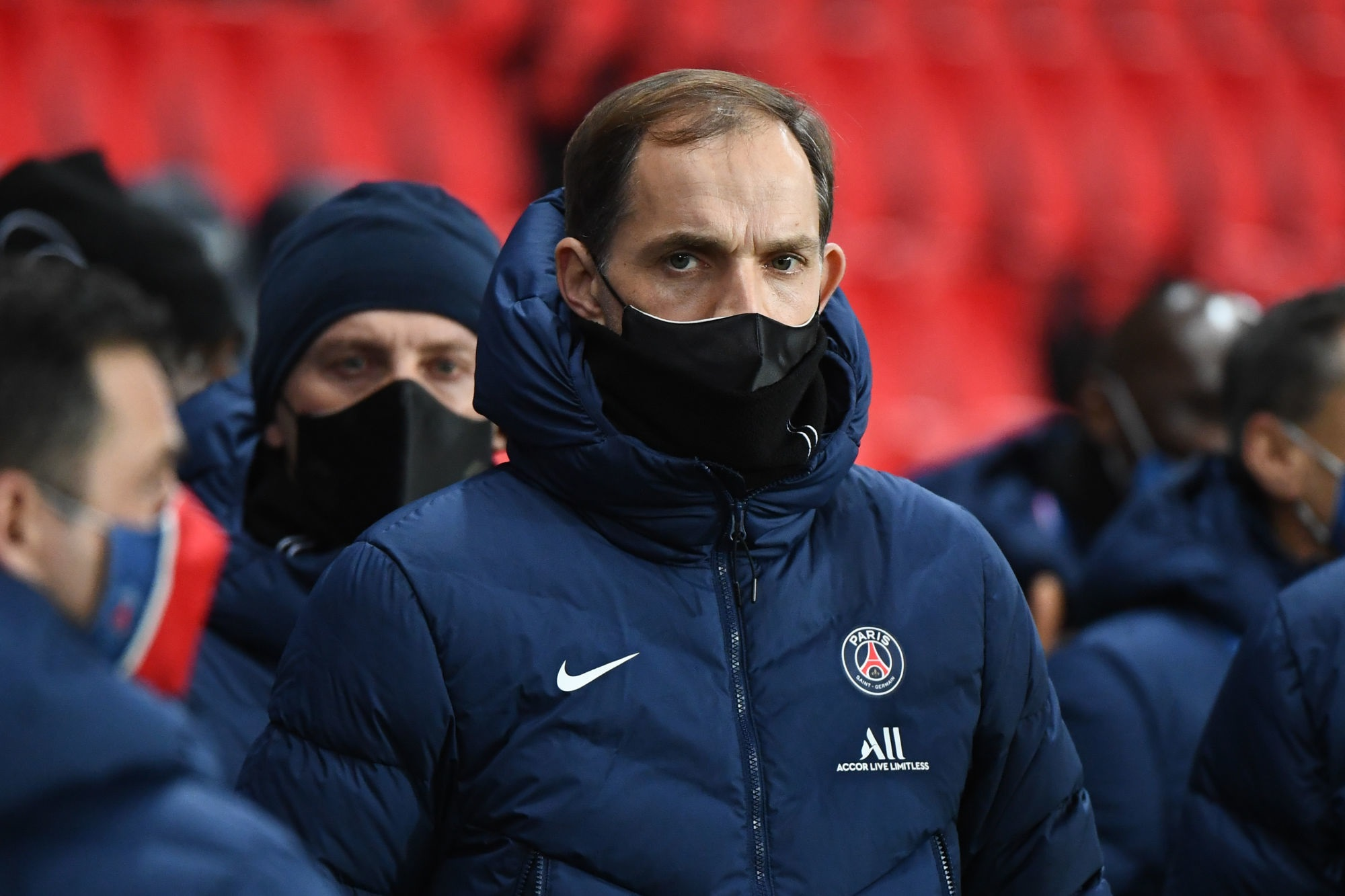 Tuchel a été limogé par le PSG confirment les médias français, Pochettino pour le remplacer
