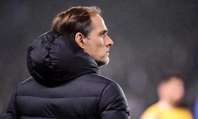 Thomas Tuchel a été licencié par le PSG, annonce Sky