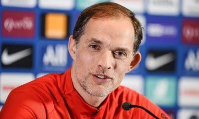PSG/Lorient - Suivez la conférence de presse de Thomas Tuchel ce mardi à 14h