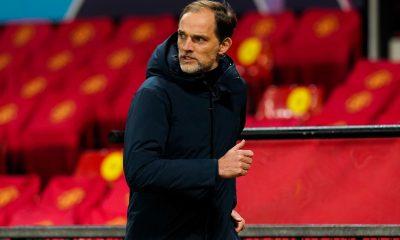 """Manchester United/PSG - Tuchel souligne """"nous avons montré un super état d'esprit"""""""