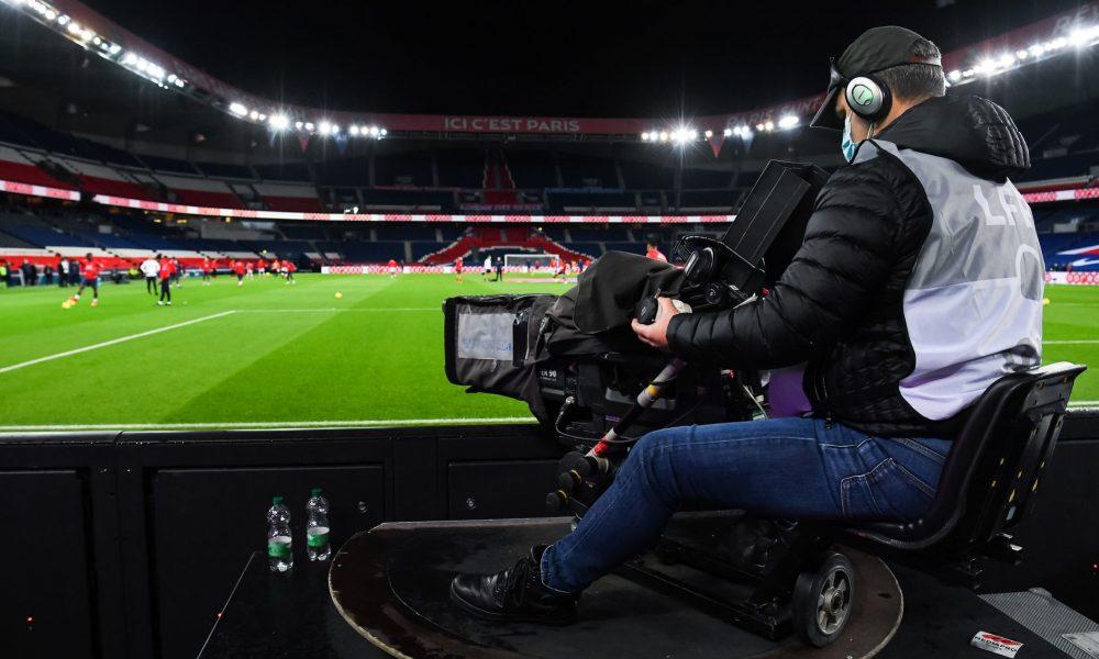 Streaming OL/PSG : Où voir le match en direct ?
